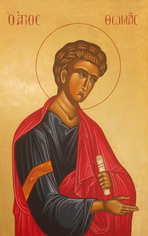 IMG ST. THOMAS the Apostle