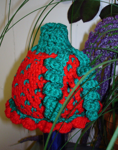 Strawberry Fields Forever hat