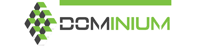 Dominium: Digitized Solution for Global Property Markets. ICO INFORMATION