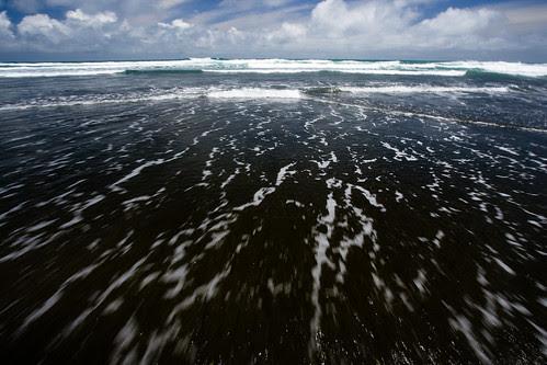 karekare beach