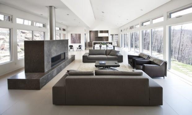 19 Modern  Minimalist Home Interior Design  Ideas Style