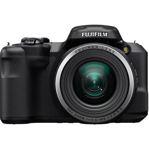 Fujifilm FinePix S8600 / Photo