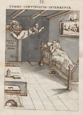 Theatrum virtutum - Poland, 1588