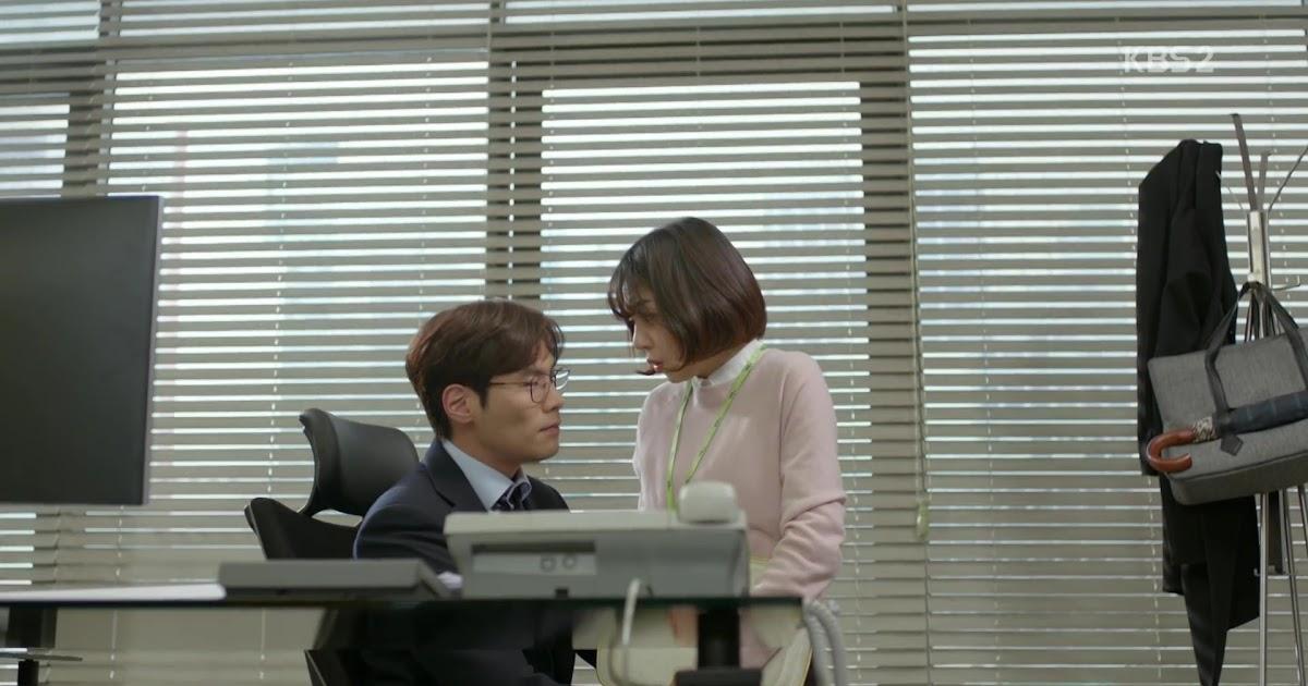 Drama Korea Jugglers Episode 8