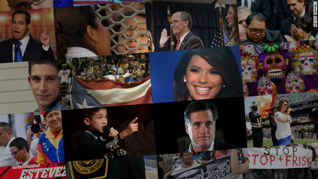 A year in Latino news