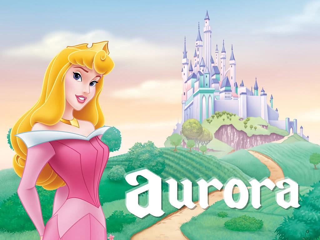 Aurora! - Disney Princess Photo (989721) - Fanpop