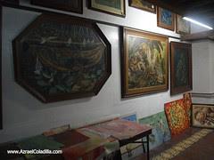 Angono Paintings For Sale