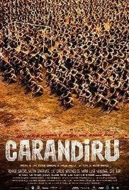 Carandiru Filme Completo Online Gratis Hd