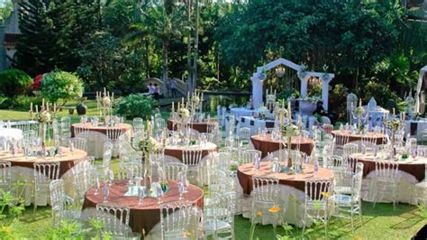 Wedding Reception Venues in Tagaytay   The Budget Traveler