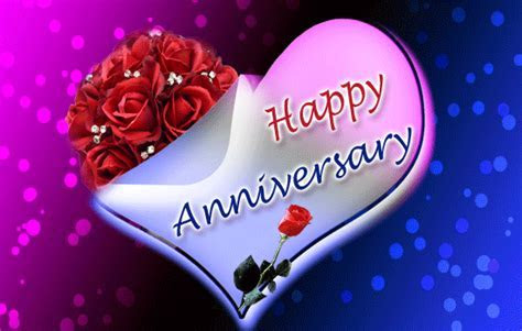 Animated Happy Anniversary Image Pictures, Photos, and