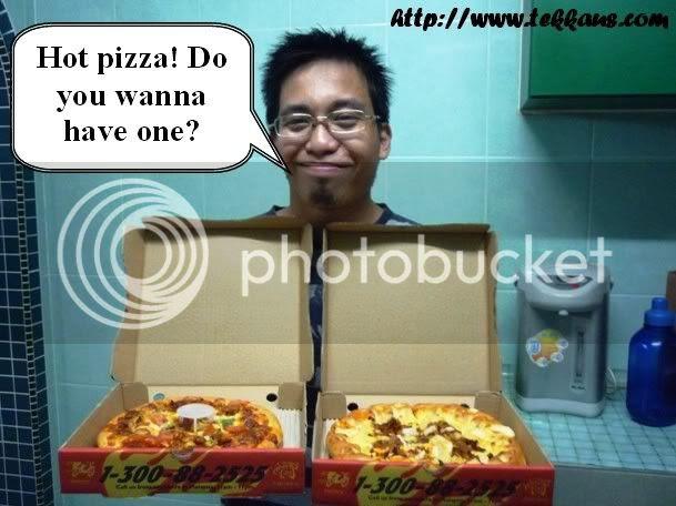 Pizza,KFC