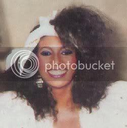 June Pointer 1953-2006