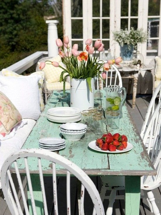 DIY Porch Decor on Pinterest