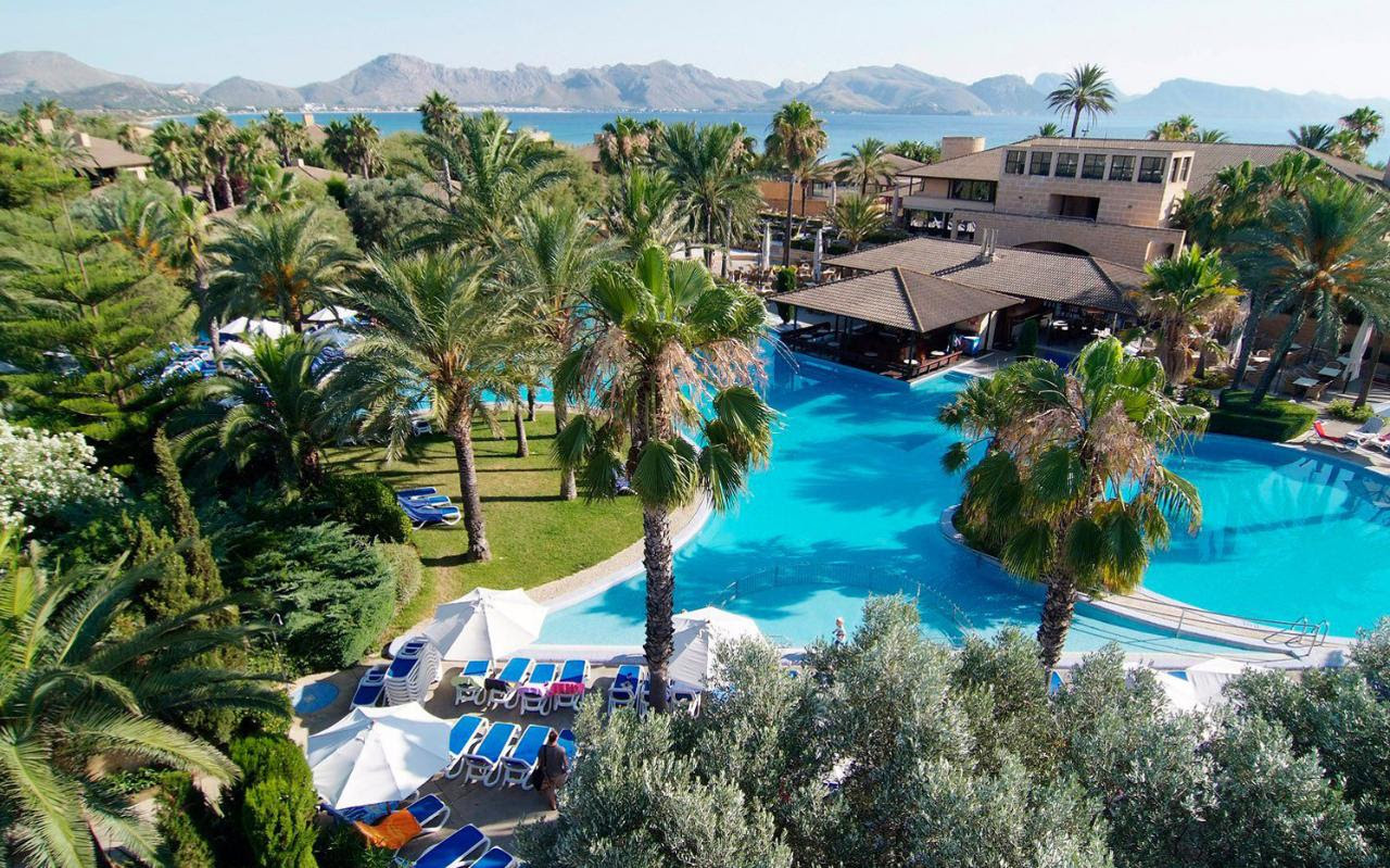 The best familyfriendly hotels in Majorca  Telegraph Travel