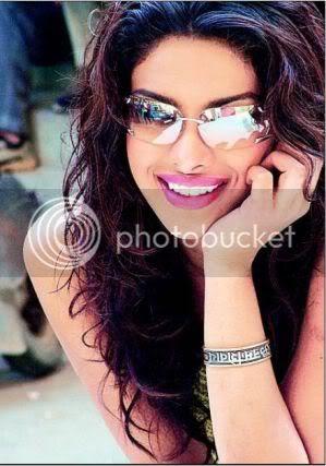 Priyanka Chopra,Ady Putra,Shah Rukh Khan,Bollywood,Don 2