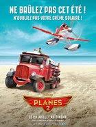 飛機總動員2: 救火大行動/飛機總動員:打火英雄(Planes: Fire & Rescue)poster