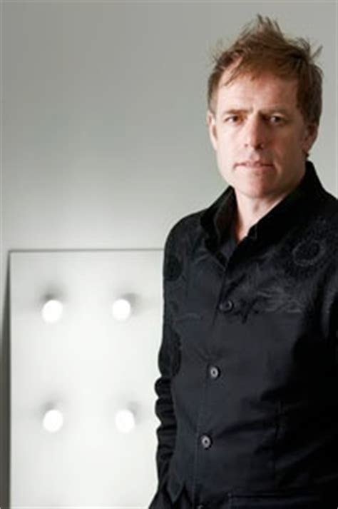 Martyn Joseph There?s something about him that takes hold