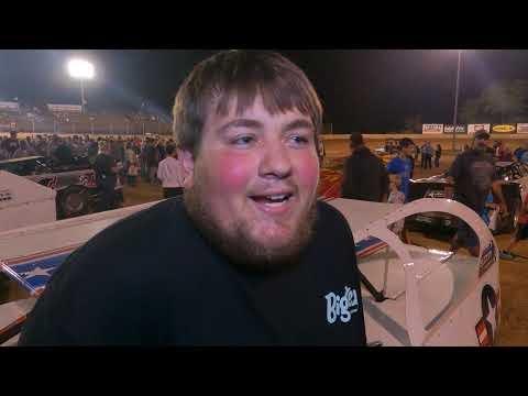 Florence Speedway | 7/31/21 | Eric Shepherd Jr.