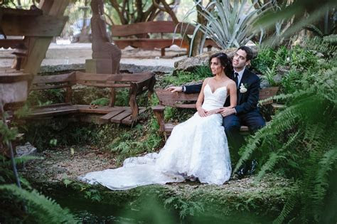Wedding Photography at Redlands Koi Gardens and Plymouth