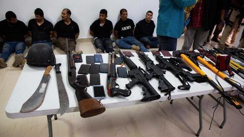 Presuntos asesinos del presidente haitiano Moïse entrenados por Estados Unidos, vinculados a la oligarquía golpista