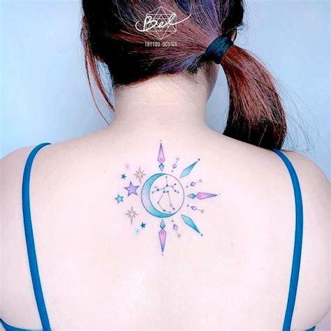 stunning sagittarius tattoos     unique