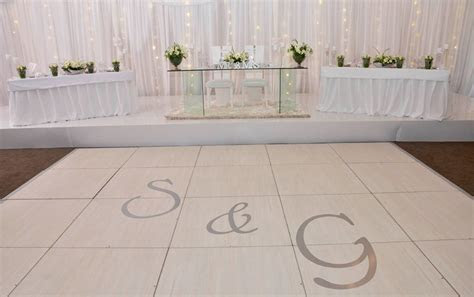 Wedding Decor and Planning Specialists, E by A