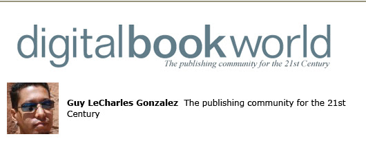 guy lecharles gonzalez digital book world ebooks