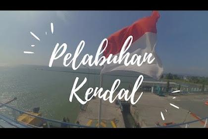 Penumpang sedikit, Jalur Pelabuhan Kendal-Karimunjawa hanya bertahan satu tahun??