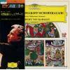 KARAJAN, HERBERT VON - rimsky-korssakoff; scheherazade symphonic suite op.35