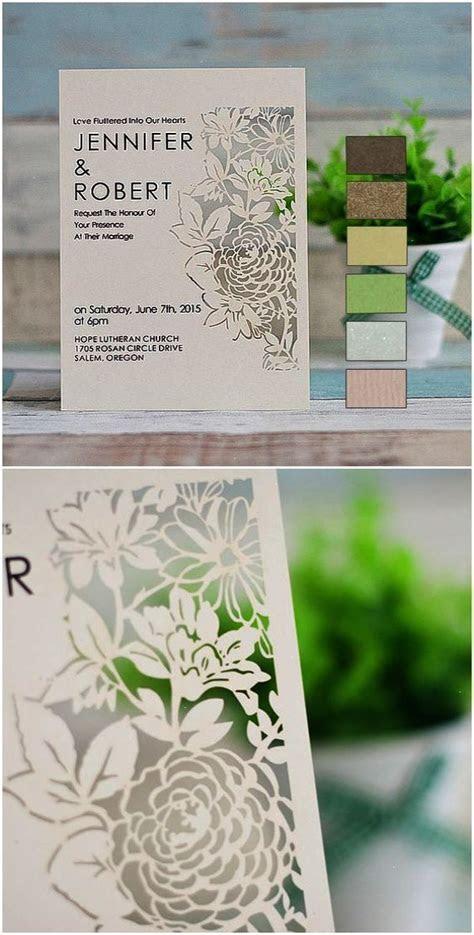 Now that's cool >> DIY Wedding Invitations Kits Australia
