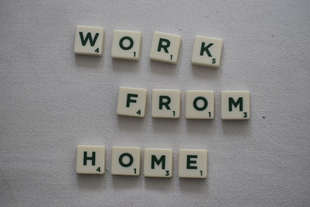 8 Tips to Stay Motivated While Working From Home