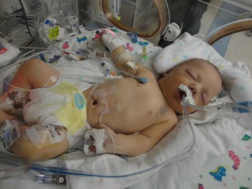 ♥please God, heal this precious baby.♥♥