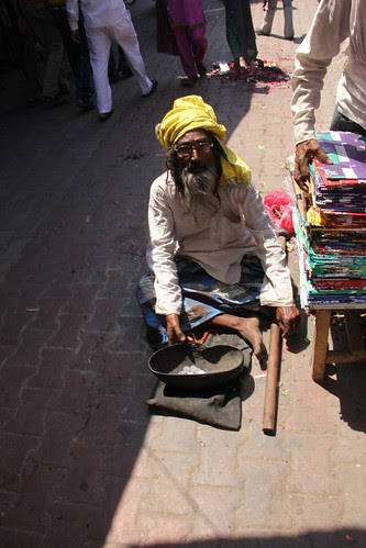 We Dont Steal - But Yes We Beg With Respect As Beggar Citizens of India by firoze shakir photographerno1