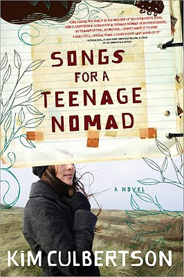 Songs For A Teenage Nomad