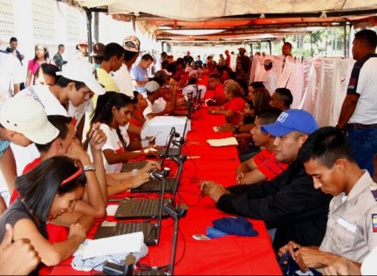 Foto: Prensa Gobernación de Aragua