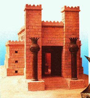 temple entrance door design  | 500 x 667