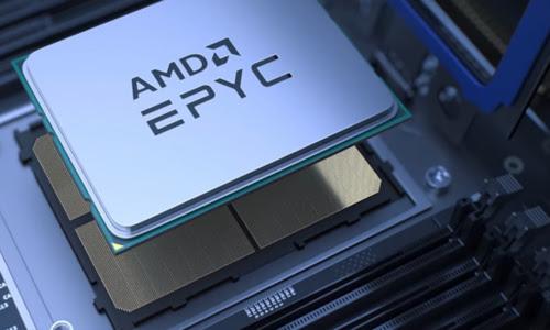 AMD geeft prioriteit aan CPU's voor servers en notebooks boven desktop CPU's en GPU's
