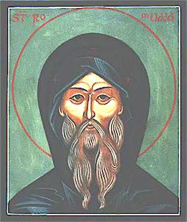 IMG ST.  ROMUALD of Ravenna