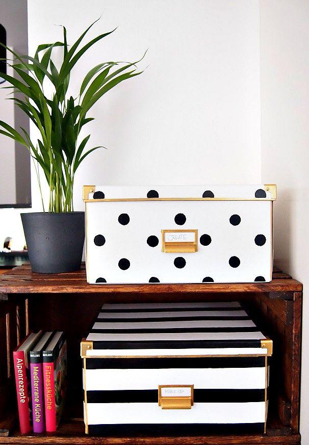 Ikea Box Kate Spade