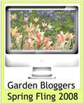 Garden Bloggers Spring Fling 2008