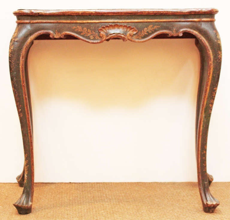 Venetian Console Tables Native Home Garden Design