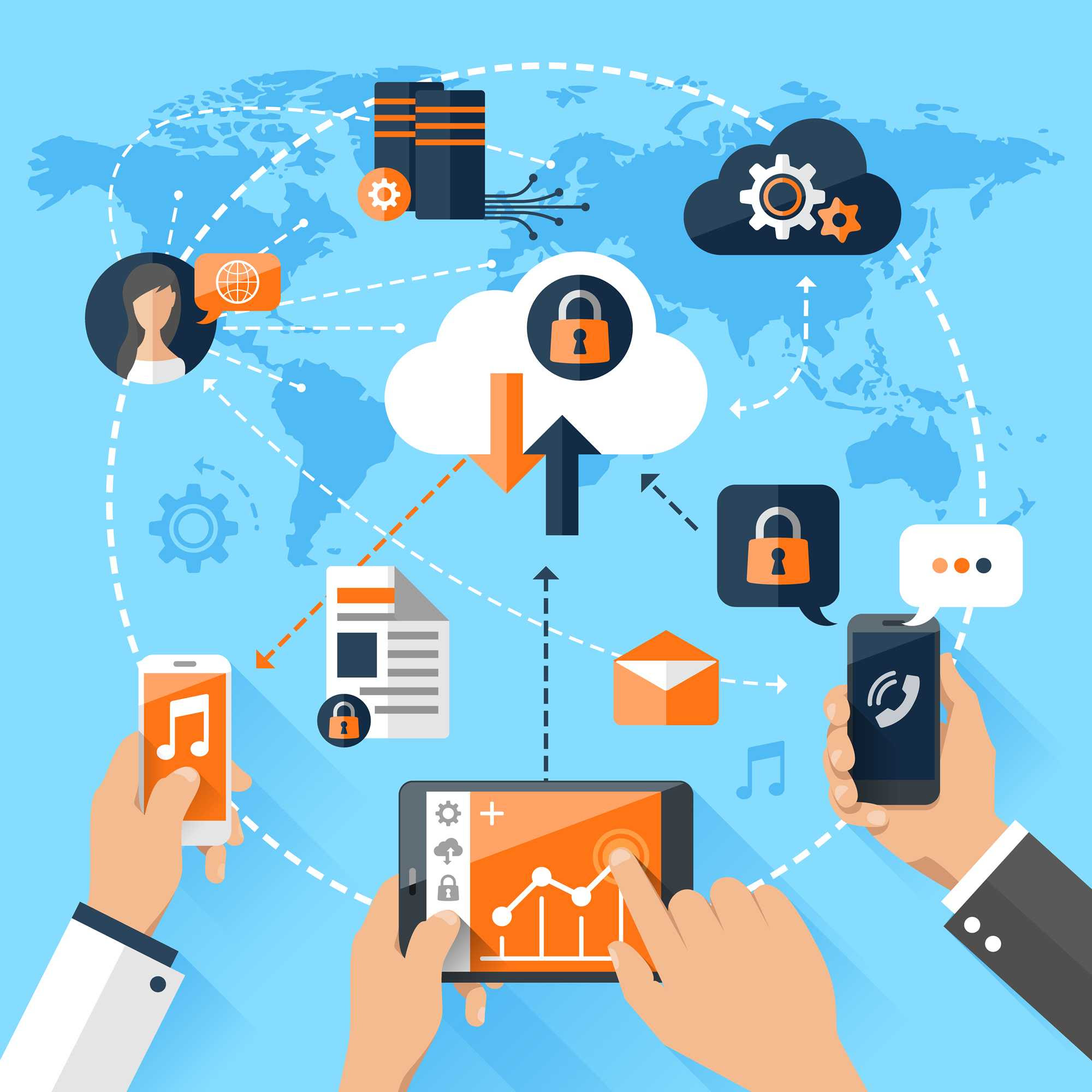 Collaboration brings cloud solutions to higher education ...