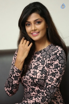 Anisha Ambrose Latest Stills - 1 of 21