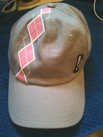 HackersParadise Hat