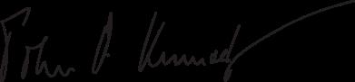 File:John F Kennedy Signature 2.svg