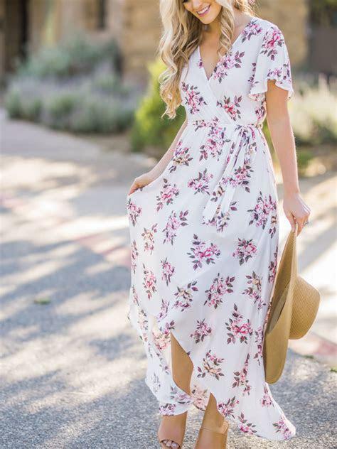 Best Dress ed Spring Wedding Guest   NotJessFashion