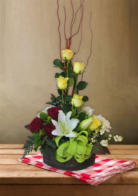 Bunga Meja   Fresh Flower (BMF 19) : Bunganusantara.com