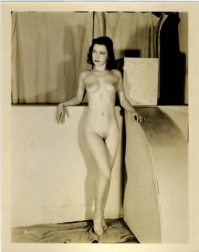 Cosgrove yvonne craig nude photos