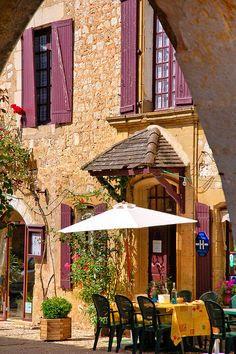 Provence?