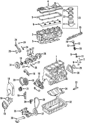 VW Beetle Engines | vwpartscente